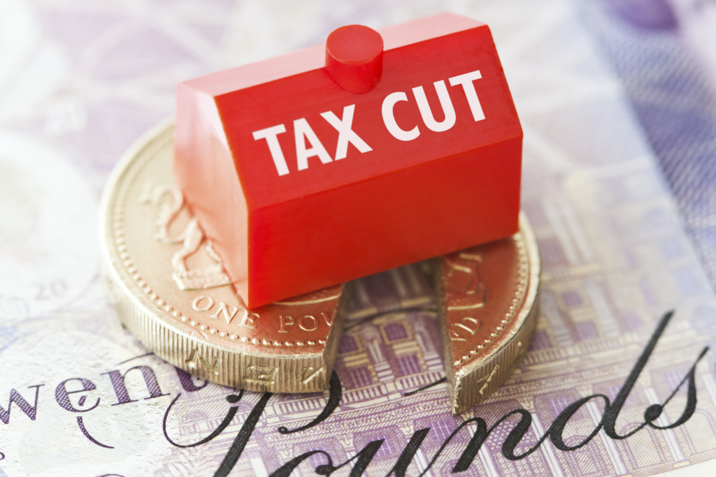 capital tax survey